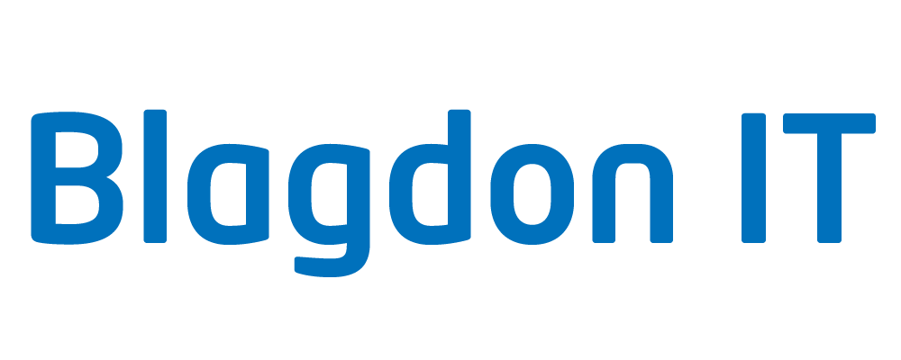 Blagdon IT - local computer management and technology solutions for business